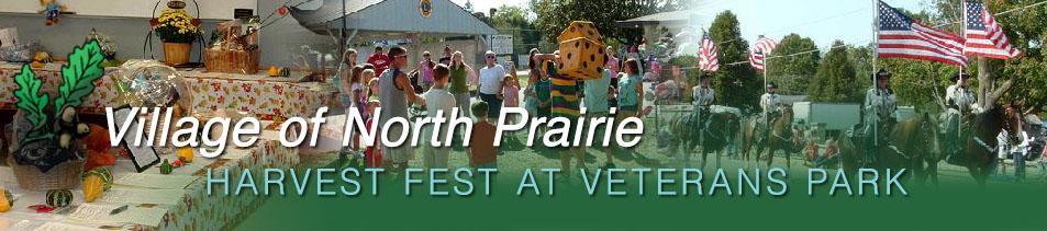 North Prairie Halloween 2020 Village of North Prairie